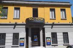 Teatro NO'HMA - Milano